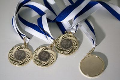 Commemorative plaques/ mementoes1